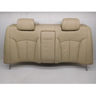 OEM Kia Amanti Rear Seat Back Tan Leather 89300-3FCX0713