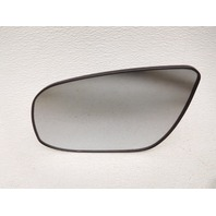 OEM Hyundai Accent Left Side View Mirror 87611-1E500 Glass Only