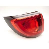 OEM Chrysler Pacifica Left Quarter Panel LED Tail Lamp 68229027AD