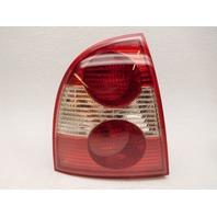 OEM Volkswagen Passat Sedan Left Tail Lamp 3B5945095AC