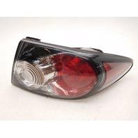 OEM Mazda 6 Hatchback Sedan Right Black Quarter Panel Tail Lamp GP7A51150