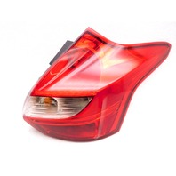 OEM Ford Focus Hatchback Rear Right Passenger Tail Light Tail Lamp-Housing Hole