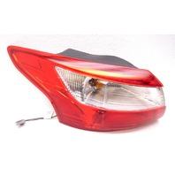 OEM Ford Focus Sedan Left Driver Outer Tail Light Tail Lamp-Lens Chip/Crack
