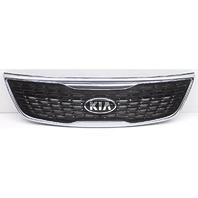 OEM Kia Sorento Grille Small Scratch 86350-1U500