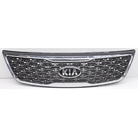 OEM Kia Sorento Grille Chrome Defects 863501U700