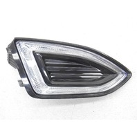 OEM Ford Edge Right Passenger Lower Bumper LED Park Lamp Turn Signal-Trim Chip