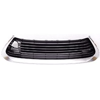 OEM Lexus ES300h ES350 Lower Grille Surface Scratches 53102-06150
