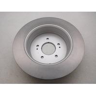 OEM Hyundai Santa Fe Rear Disc Brake Rotor 58411-0W000