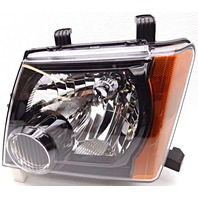 Non-US Market Nissan Xterra Left Headlamp 26060-ZL00A