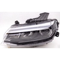 OEM Chevrolet Camaro Left Driver Side Halogen Headlamp Missing Adjuster