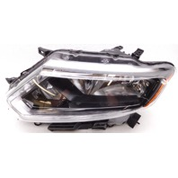 OEM Nissan Rogue Left Driver Side Headlamp Tab Missing 26060-4BA2A