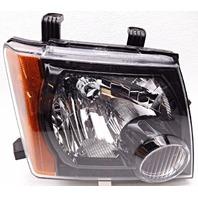 OEM Nissan Xterra Right Passenger Side Headlamp Mount Chipped 26010-ZL00A