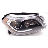 OEM Mercedes-Benz GL Right Passenger Side HID Headlamp 166-820-58-61