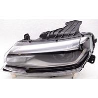 OEM Chevrolet Camaro Left Driver Side HID Headlamp 23509015