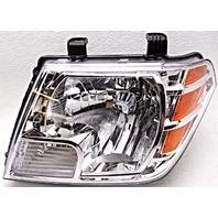 OEM Nissan Frontier Left Driver Side Headlamp Mount Missing 26060ZL40B
