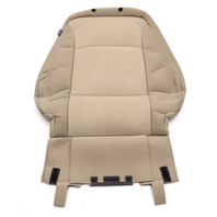 New OEM Kia Optima Right Passenger Beige Upper Seat Cover 88480-4C510-AWC