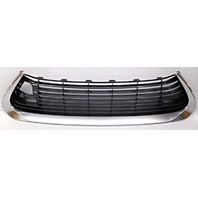 OEM Lexus ES300h ES350 Front Lower Grille Surface Scratches 53102-06150