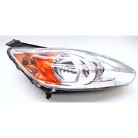 OEM Ford C-Max Right Passenger Halogen Headlight Head Lamp-Inside Loose
