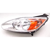 OEM Ford C-Max Left Driver Halogen Headlight Head Lamp-Tab Missing/Chip