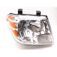 OEM Nissan Frontier Right Passenger Halogen Headlight Head Lamp-Housing Chip