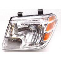OEM Nissan Frontier Left Driver Halogen Headlight Head Lamp-Water Spot/Visual