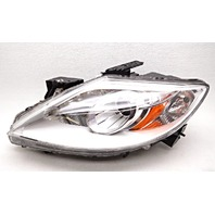 OEM Mazda CX-9 Left Driver Halogen Headlight Head Lamp TE69-51-0L0C