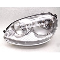 Aftermarket Hella Volkswagen Jetta Left Halogen Headlight Head Lamp-Minor Scuff