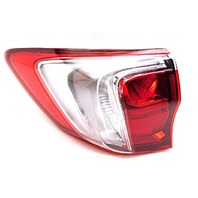 OEM Acura RDX Left Driver Tail Light Tail Lamp 33550-TX4-A51