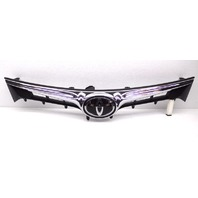 OEM Toyota Avalon W/ Adaptive Cruise Front Bumper Upper Grille 53101-07100