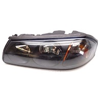 OEM Chevrolet Impala Left Driver Halogen Black Headlight Head Lamp 10356097
