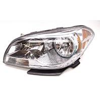 OEM Chevrolet Malibu Left Driver Halogen Headlight Head Lamp-Peg Missing