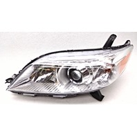 OEM Toyota Sienna Left Driver Halogen Headlight Head Lamp NO LED-Tab Missing