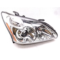 OEM Lexus RX330 Right Passenger HID Headlight Head Lamp w/o Adaptive 81110-0E020