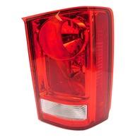 OEM Honda Pilot Right Passenger Tail Light Tail Lamp-Lens Chip/Crack