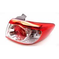 OEM Hyundai Santa Fe Right Passenger Quarter Tail Light Tail Lamp 92402-0W500