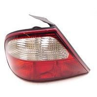OEM Jaguar XJ8 Rear Left Driver Tail Light Tail Lamp-Crack/Water Spots