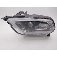 OEM Ford Mustang Left Xenon Headlamp w/ Bulb & Ballast AR3Z-13008-F Tab Missing