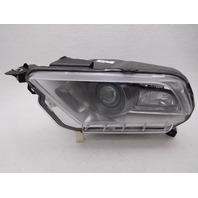 OEM Ford Mustang Left Xenon Headlamp w/ Bulb & Ballast AR3Z-13008-F Tabs Missing