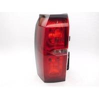 OEM Chevrolet Suburban Tahoe Left Tail Lamp 23476137