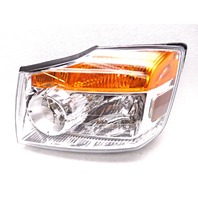OEM Nissan Armada Left Driver Halogen Headlight Head Lamp-Tab Missing/Visual