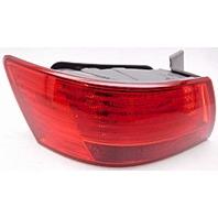 OEM Hyundai Sonata Left Driver Side Quarter Mount Tail Lamp 92401-0A500