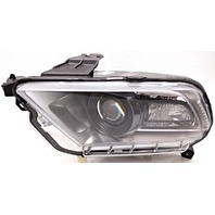 OEM Ford Mustang Left Driver Side Headlamp Tab Missing Post Missing
