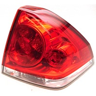 OEM Chevrolet Impala Right Passenger Side Tail Lamp 25971598