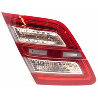 OEM Ford Taurus Left Driver Side LED Tail Lamp Chrome Flaw