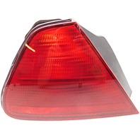 OEM Honda Accord Coupe Left Driver Side Quarter Mount Tail Lamp Trim Chip