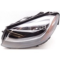 OEM Mercedes Benz C300 C350e C450 Left Driver Side Halogen Headlight