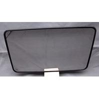 New Old Stock OEM Ford E100 E150 E250 E350  Chrome Mirror Head Surface Scratches