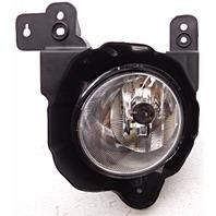 OEM Kia Soul Left Driver Halogen Front Lamp 92201-2K000