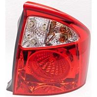 OEM Kia Spectra Sedan Right Passenger Side Tail Lamp 924022F020