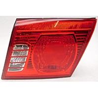 OEM Kia Optima Right Passenger Side Tail Lamp Inner Chrome Flaw
